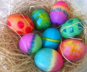 Easter~ Eggs 1